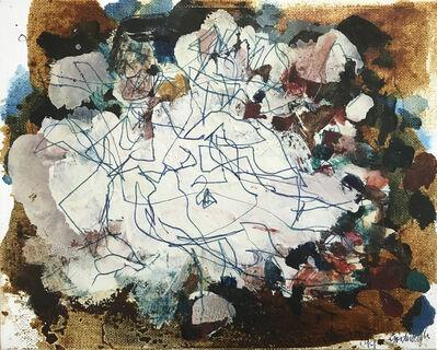 Robert Goodnough, 'Reclining Figure', 1999