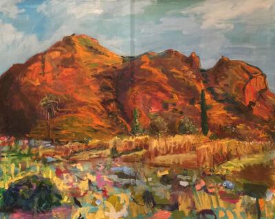 Armando Seijo, 'A este lado del volcán', 2017