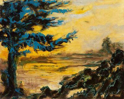 Chung-Chuan Cheng, 'Nightfall', 2007