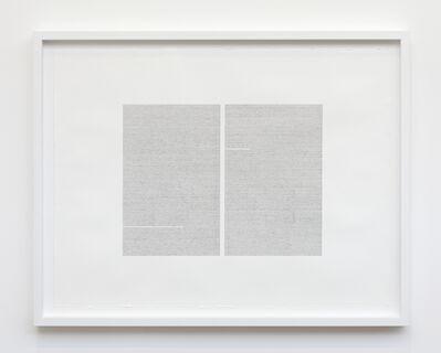 Nicène Kossentini, 'Infinitesimal', 2016