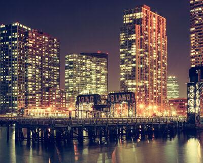 Franck Bohbot, 'Long Island City, Queens, Ny', 2013