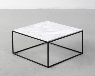 Jorge Zalszupin, 'Coffee table', 1950s