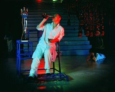 Hugo Tillman, 'Chen Wen Bo', 2006