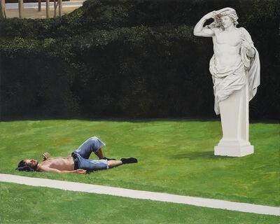 Tom Alberts, 'Spring', 2011