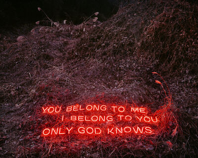 Jung Lee, 'Only God Knows', 2010