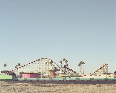 LM Chabot, 'Santa Cruz, CA 03', ca. 2010