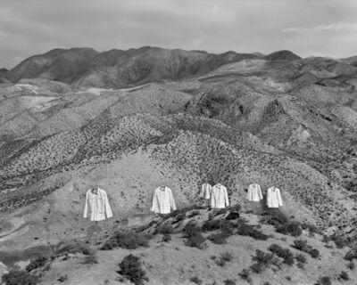 JINLONG ZHAO, 'THE WHITE WAY'