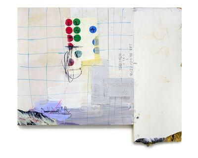 Jee Park, 'Untitled', 2020