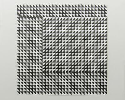 Giulia Ricci, 'Orientation / Disorientation no.13', 2016