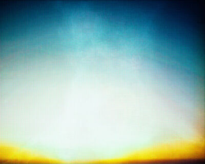 Rodrigo Alcocer de Garay, 'sg_sunrise_02', 2017