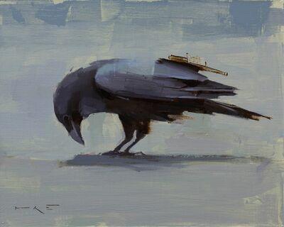 Thorgrimur Einarsson, 'Raven II', 2017