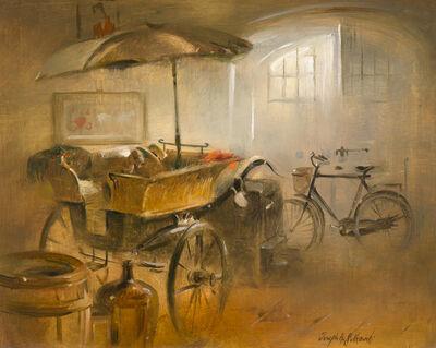 Joseph H. Sulkowski, 'Inside the Coach House', Active Contemporary