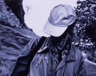 James White, 'B', 2003