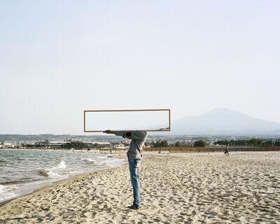 Dawit L. Petros, 'Untitled (Epilogue III), Catania, Italy', 2016