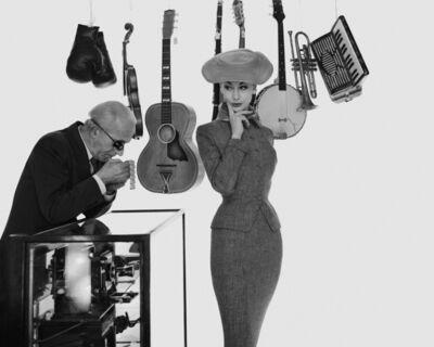 William Helburn, 'Pawn Shop', 1954