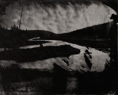 Eric Overton, 'Lewis River #2 (Yellowstone)', 2016