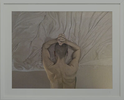 Caroline Thon, 'On Knees', 2018