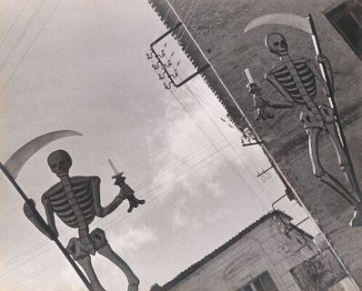 Pasquale de Antonis, 'Abruzzo Spoltore Processione del Venerdi Santo Pasqua', 1935 / 1960c