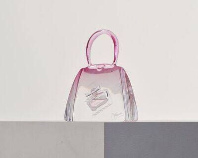 Debra Franses Bean, 'Chakra - Miss Dior', ca. 2020