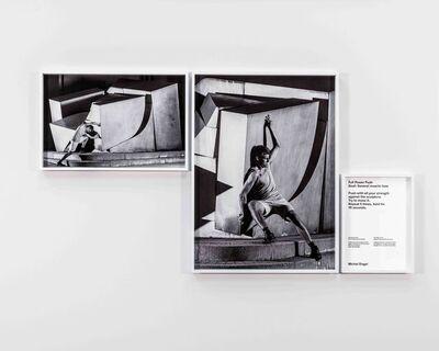 Christian Jankowski, 'Full Power Push (Kunstturnen (Artistic Gymnastics))', 2014