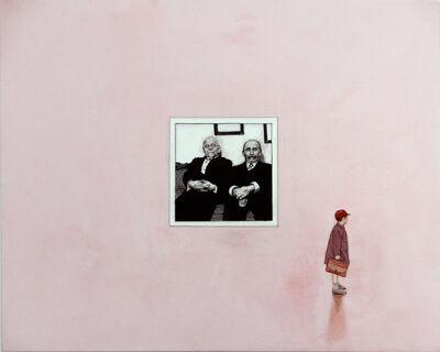 Desmond Lazaro, 'Hungary 1957 (Andrew Zolani)', 2019
