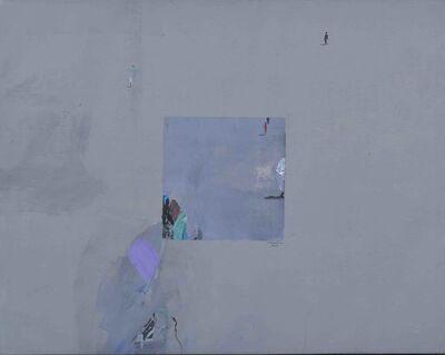 Rashid Diab, 'Untitled ', 2015
