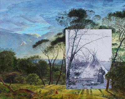 Morwenna Morrison, 'Et In Arcadia Ego', 2016