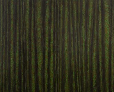 Sara Sosnowy, 'Holbien Curtain', 2012