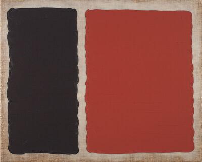 Laura Hapka, 'Collective: Orange Red 2', 2019