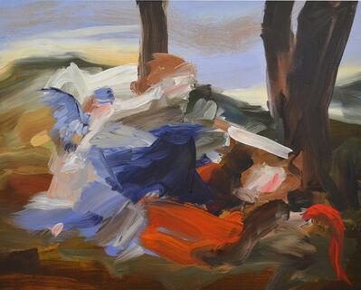 Elise Ansel, 'Rinaldo and Armida III', ca. 2014