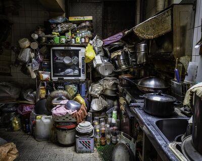 Yu-Hsiu HUANG, 'Hoarders - 12 囤積者 - 12', 2016