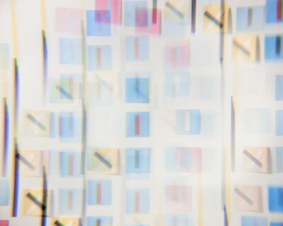 Adam Neese, 'Multi-image 5B (Every Filter Series)', 2014
