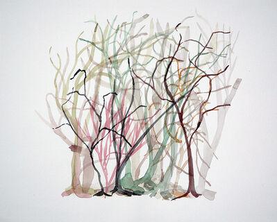 Martin Schwenk, 'Ohne titel', 2013