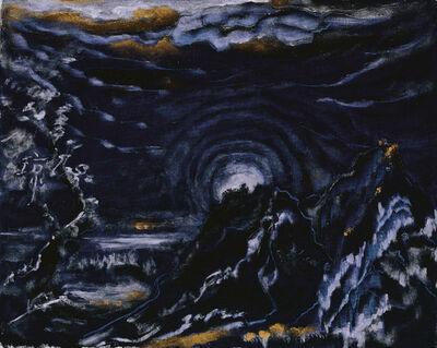Cheng Chung-chuan, 'Mystical', 2003