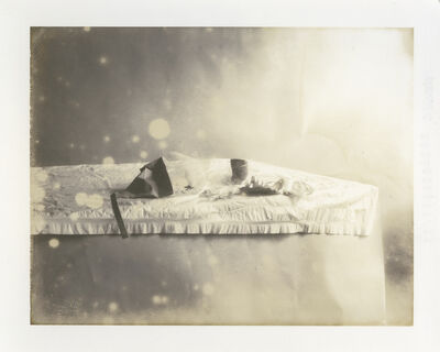 Laura Letinsky, 'Untitled #65, from Time's Assignation', 2005