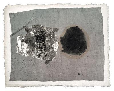 David Lynch, 'Untitled (C14)', 2001