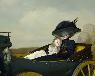 Ray Caesar, 'Day After Yesterday', 2014
