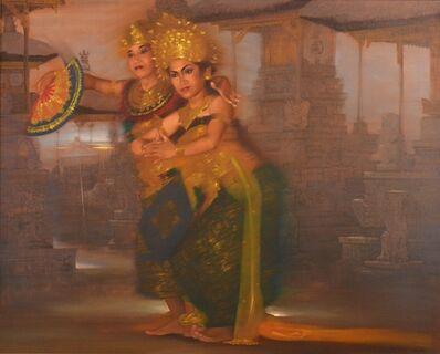 Rearngsak Boonyavanishkul, 'GOLDEN GESTURE', 2014
