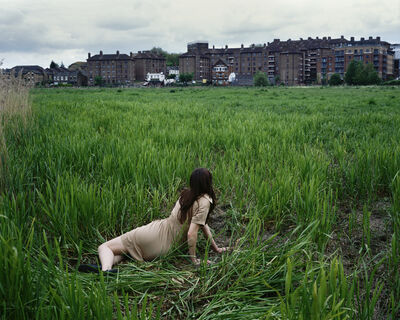 Tom Hunter, 'Anchor and Hope', 2009