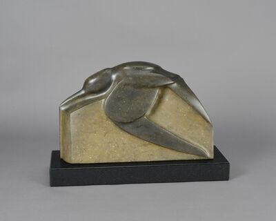 Les Perhacs, 'Bird of the Ancient Sea', 2014