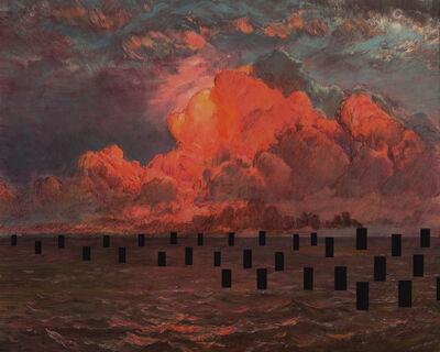Morwenna Morrison, 'Wind, Steam, Change', 2019