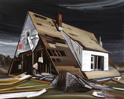 Alan Fontes, 'Deconstruction n1', 2018