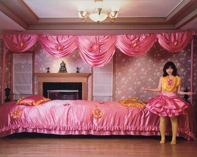 Jung Yeondoo, 'Sleeping Beauty from the series Wonderland', 2004