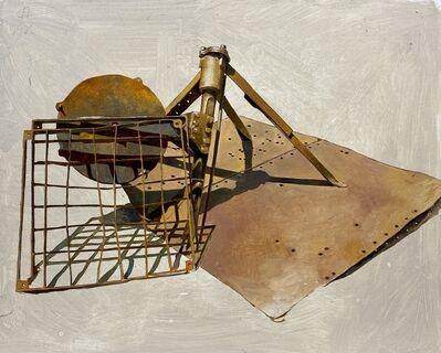 Joseph McNamara, 'Object Obscura', 2020