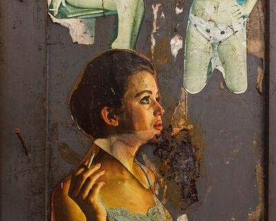 Nuno Perestrelo, 'Lost Empires. Mundet #11', 2014