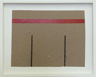 Montez Magno, 'Untitled (Série Frestas)', 1994
