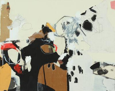 Jean-Francois Provost, 'Totem 3', 2015