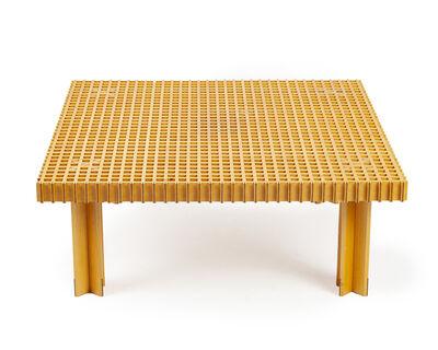"Gianfranco Frattini, '""Kyoto"" coffee table', designed 1794"