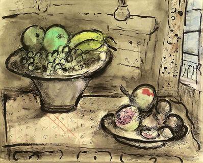 Marc Chagall, 'Les grenades', 1949