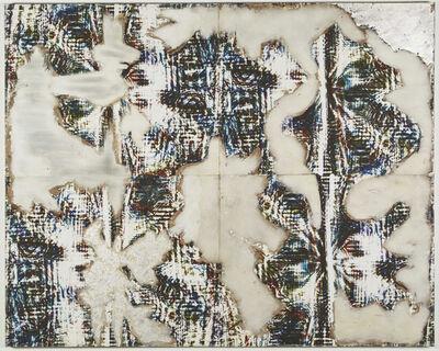 Michael Maxwell, 'Phosphenes - Untitled # 2', 2011